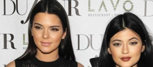 Kylie e Kendall querem afastar-se das Kardashians.