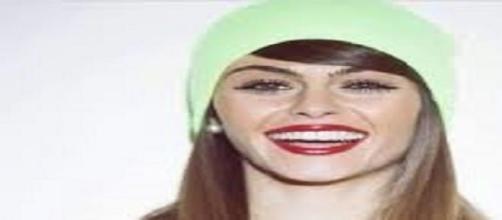 L'ex corteggiatrice  Silvia Raffaele.