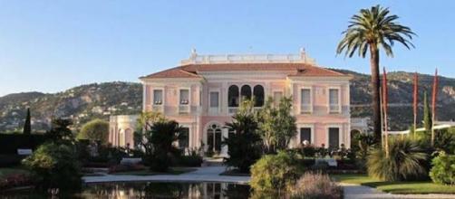 La Villa Ephrussi de Rothschild