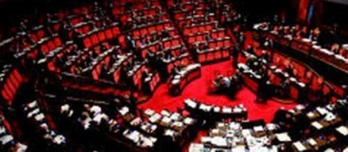 Sondaggi politici Emg con l'Italicum