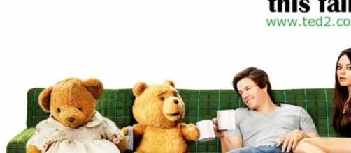 Urso boémio de volta aos cinemas