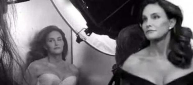 Caitlyn Jenner 'apresentou-se' na Vanity Fair