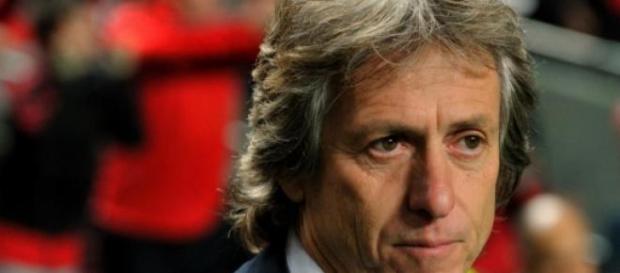 Jorge Jesus é o novo treinador do Sporting C.P.