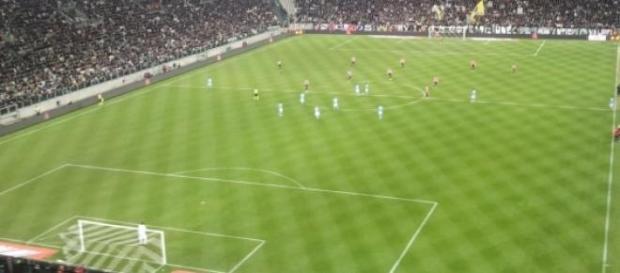Juventus Stadium, Turín (Italia)