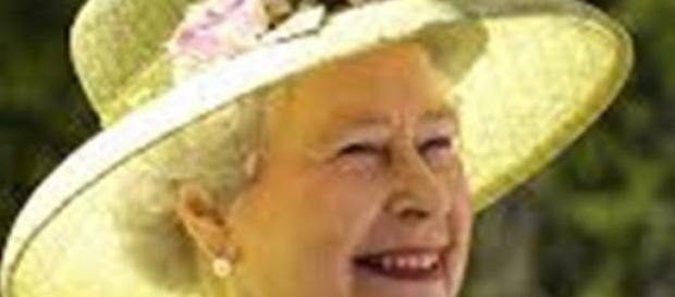 Królowa Elżbieta II Windsor