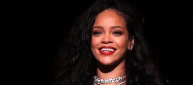 La cantante Rihanna atraviesa un gran momento.