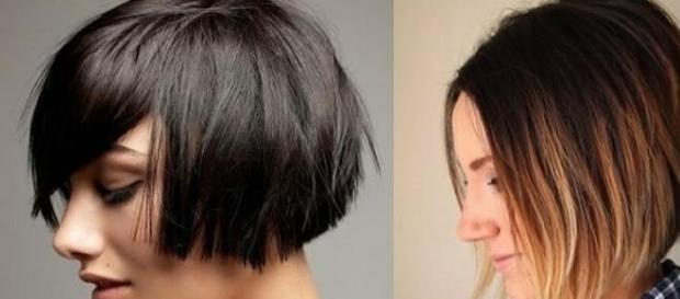 Immagini tagli capelli corti estate 2015