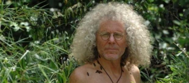 Rainer Langhans war auch im Dschungel, Foto: RTL