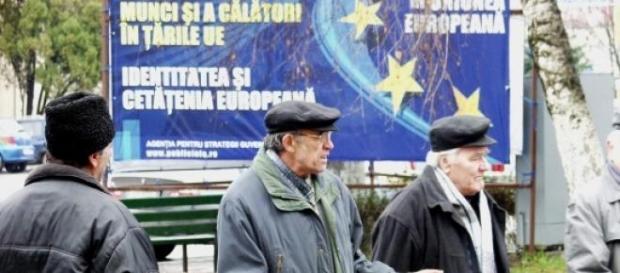 Românii din străinătate pierd la vechime