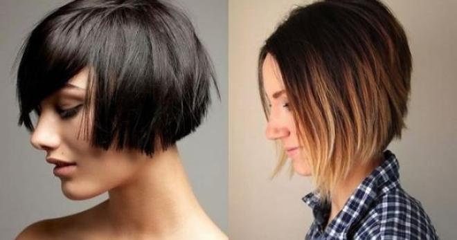 Taglio capelli in inglese