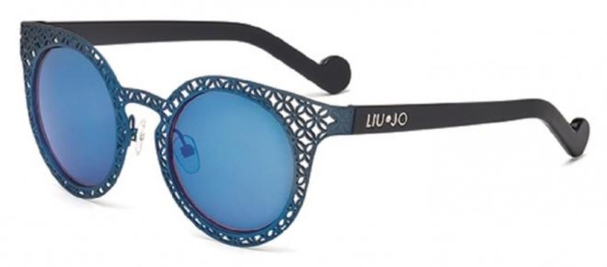 Gli occhiali da sole di tendenza  colore 4c8e2b771f3