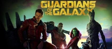 James Gunn habla de 'Guardianes de la Galaxia 2'.