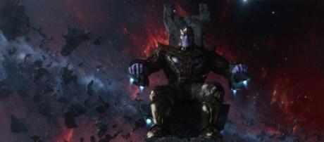 Mas problemas para Thanos en Infinity War