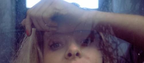 """Belén Conte, la """"Mujer sin cara"""""""