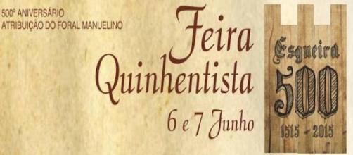 Feira Quinhentista de Esgueira - 6 e 7 de Junho
