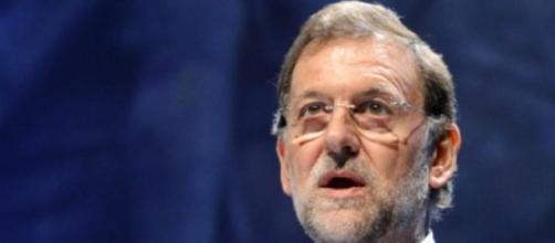 Mariano Rajoy habla de los pactos municipales