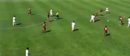 México vs Marruecos en Torneo Esperanzas de Toulon