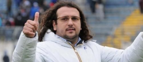 Saverio Columella, possibile acquirente del Parma