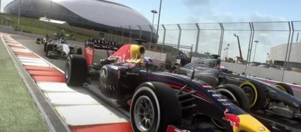 Así lucirá Red Bull en F1 2015