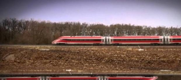 Frecciarossa 1000, il nuovo treno di Trenitalia