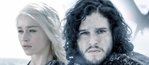 Game of Thrones segue sendo sucesso de audiência