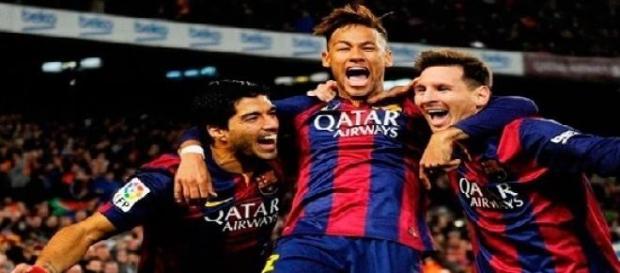 La orejuda quedó en manos del Barcelona