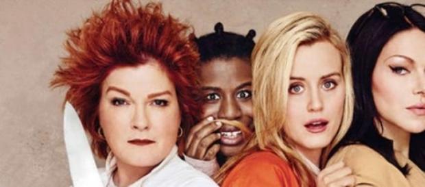 Orange is the new black - terceira temporada