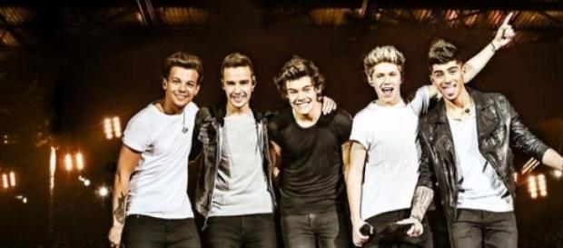 Os One Direction vão fazer uma pausa.