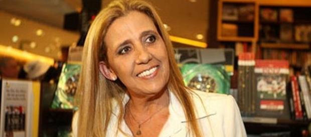 Rita Cadillac revela que fez sexo por dinheiro