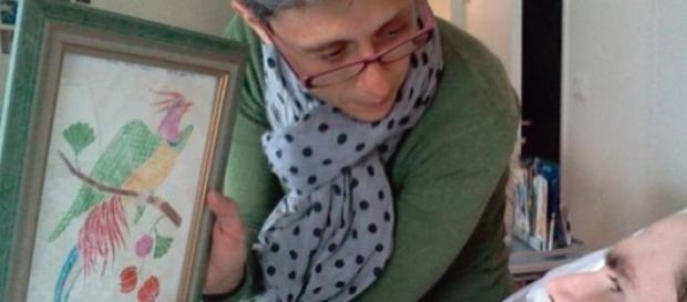 Vincent Lambert, tetraplegico dal 2008