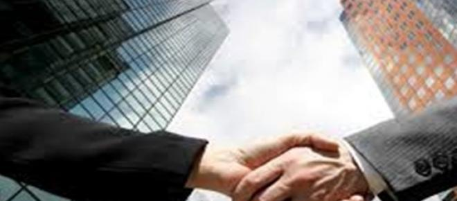 Mergers and acquisitions between not only Corporates but between Nations is need of the hour for Global Peace and Prosperity