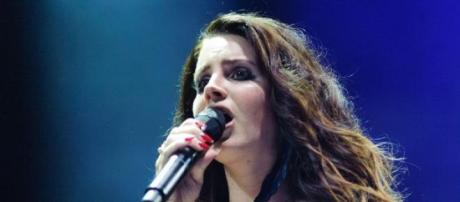Lana Del Rey estrenará un nuevo video