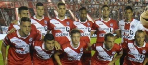 Argentinos Juniors llegó a los veintiún puntos