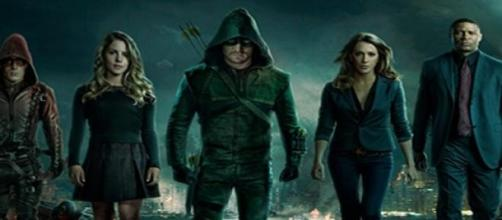 Arrow 4, in arrivo a ottobre 2015.
