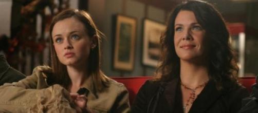 Gilmore Girls: Rory e Lorelai