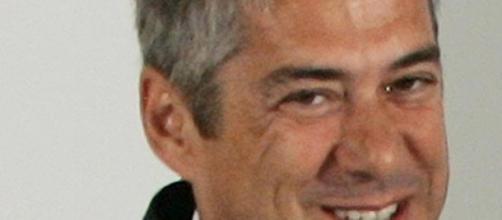 José Sócrates Carvalho Pinto de Sousa