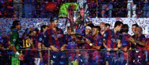 Les catalans ont ajouté un trophée de plus.