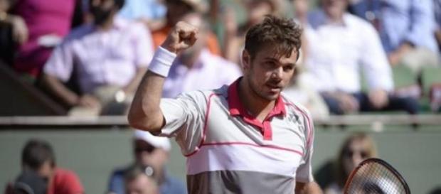 Es el segundo trofeo de Grand Slam para el suizo