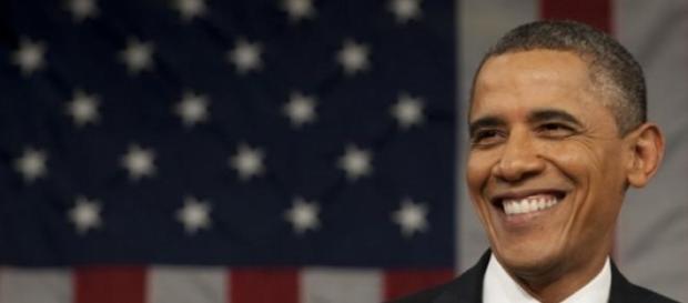 Obama postuluje twardą politykę wobec Rosji.