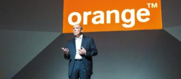 Orange - Stephane Picard -opinion