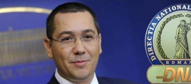 Ponta, prim-ministrul României, cercetat de DNA