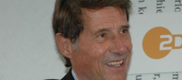 """Udo Jürgens zu Gast bei """"Musik liegt in der Luft"""""""