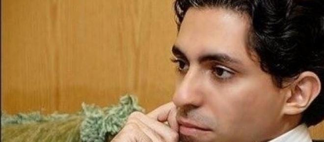 Raif Badawi, sentenciado por insultar o Islão