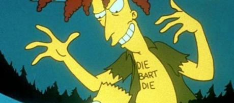 """Bart Simpson is going to die next season: """"D'Oh!"""""""