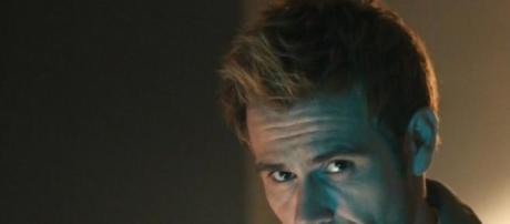 Matt Ryan, star de feu Constantine.