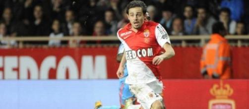 Craque do Mónaco quer ser presidente do Benfica.