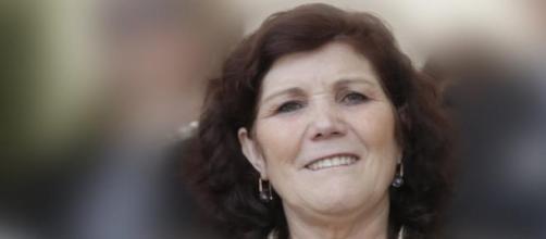 Dolores Aveiro foi retida em Madrid