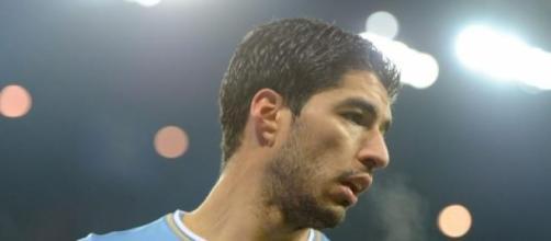 El Uruguayo Suarez será una de las ausencias