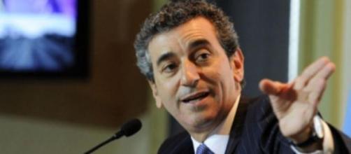 Florencio Randazzo,Ministro del InteriorTransporte