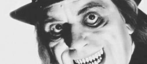Imagen de Loney Chapey, el vampiro jefe